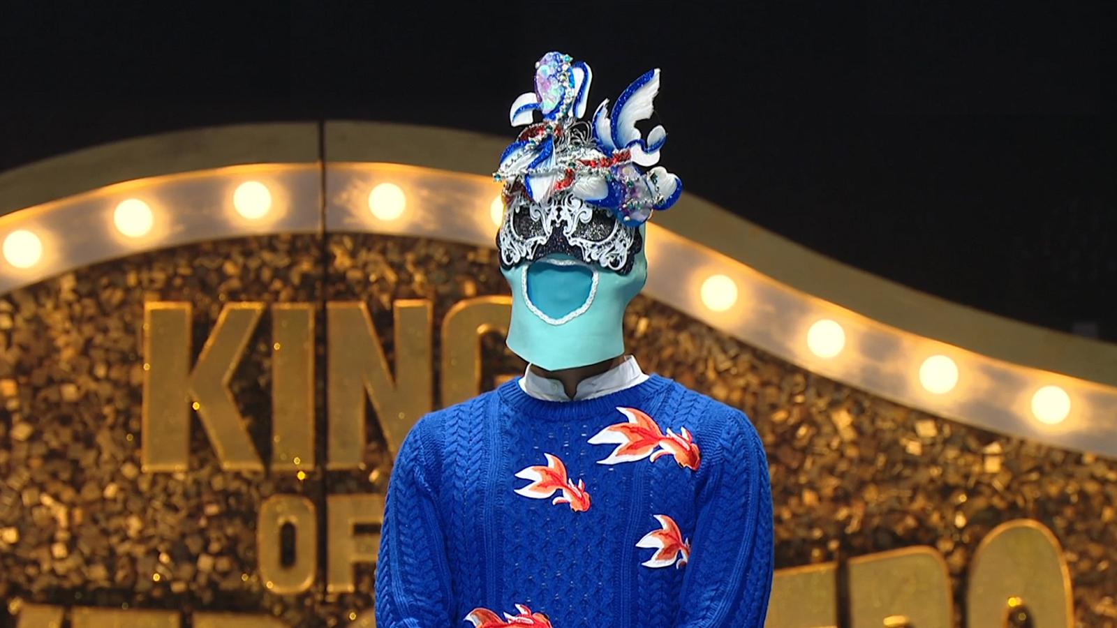 The King of Mask Singer Episode 191