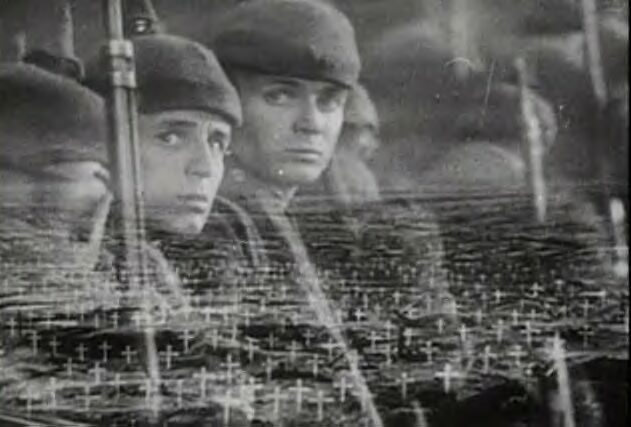 Image result for all quiet on the western front film