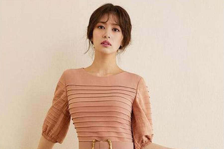Jung So Min Shares Her Feelings Upon Achieving Her Dream To Become A Radio DJ