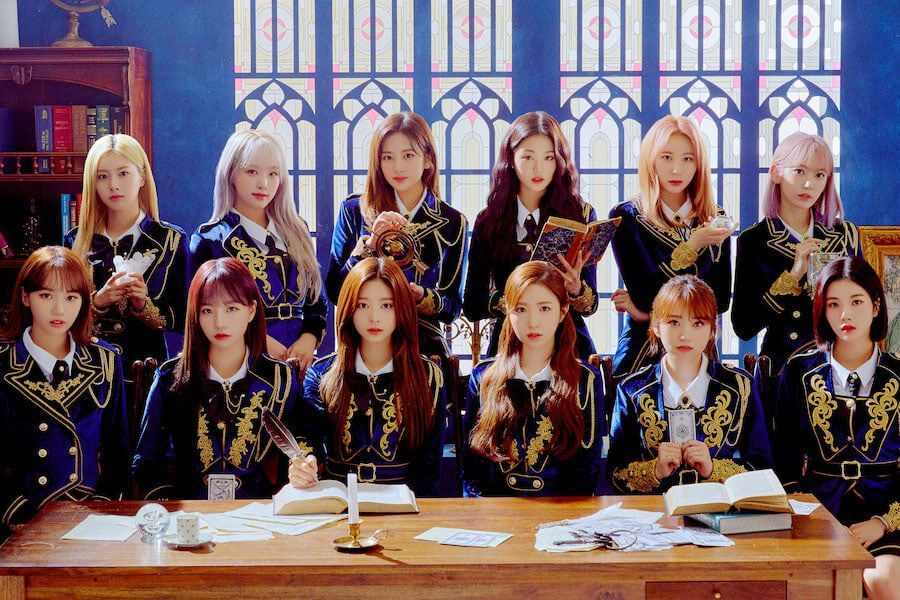 Update: IZ*ONE Confirmed To Disband In April + Mnet And Agencies Release Official Statements