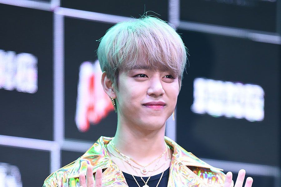 Daehyun Talks About Promoting Solo, Receiving Support From B.A.P Members, Role Models, And More