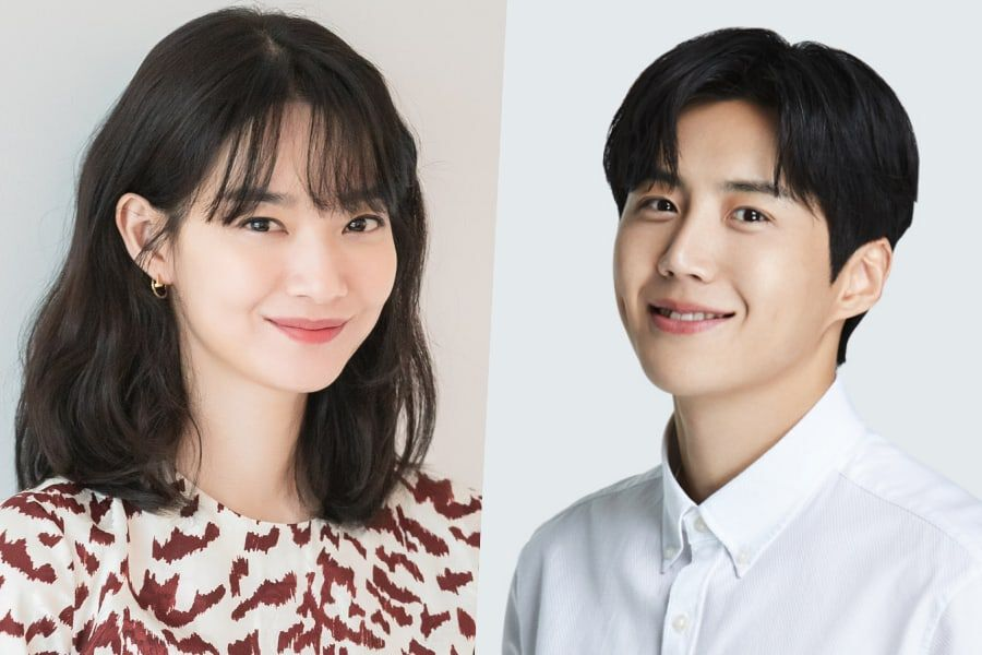 Update: Shin Min Ah And Kim Seon Ho In Talks To Lead Drama Remake Of Rom-Com Film
