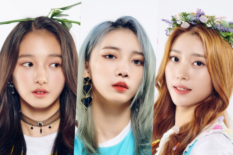 """Update: Mnet Survival Show """"Girls Planet 999"""" Unveils Profiles & Intro Videos Of Chinese And Korean Contestants"""