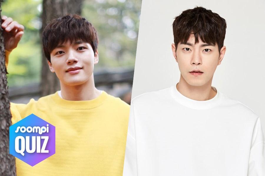 Hong Jong Hyun | Soompi