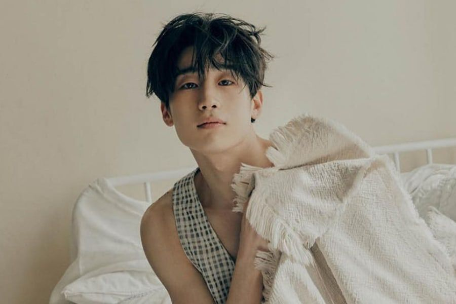 VICTON's Han Seung Woo Talks About His Upcoming Acting Debut, Aspirations As A Singer, And More