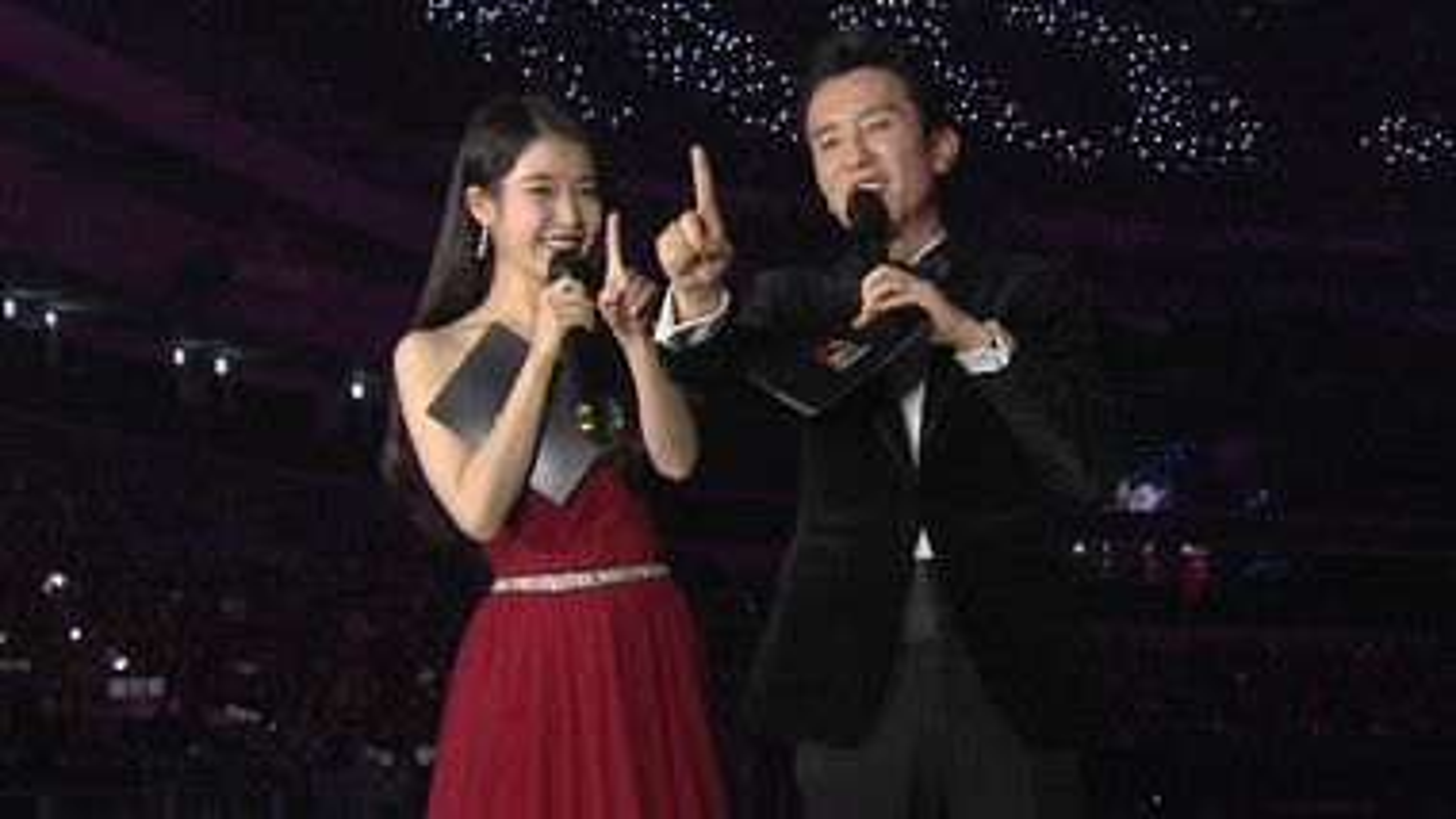 2017 SBS 歌謠大戰音樂成會 (Gayo Daejeon_Music Festival) 第 1集