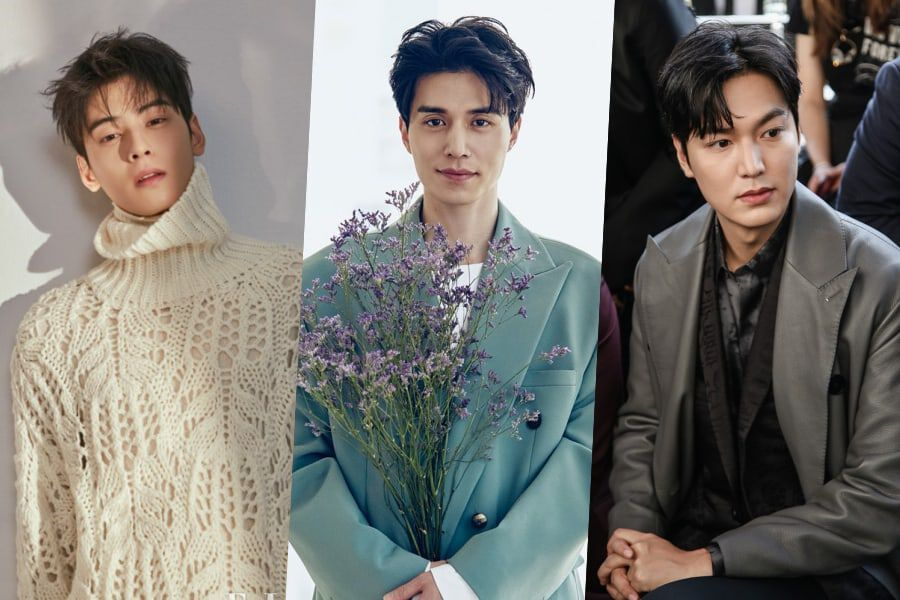 Korean Actors With Honey Voices Made For ASMR   Soompi