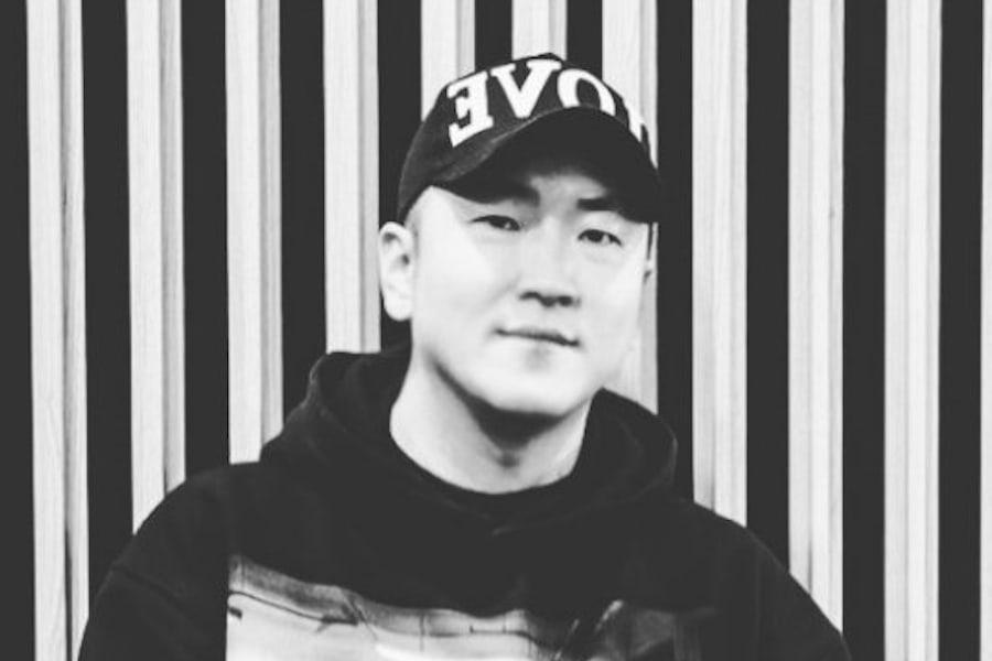 Produser Ryan Jhun Hiatus