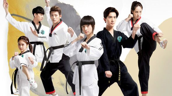 Whirlwind Girl - 旋风少女 - Watch Full Episodes Free - China - TV