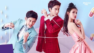 #VikiTopDramas Episode 4: Top 10 Chinese Dramas: Winter 2018