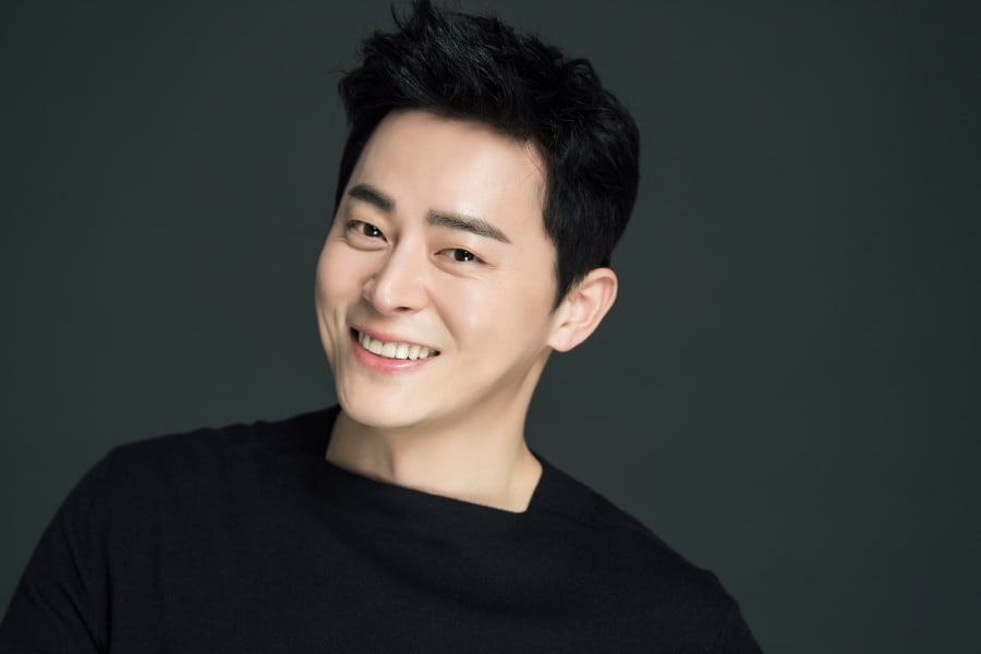 Raih Penghargaan di SBS Drama Awards Jo Jung Suk Sampaikan Pidato Mengharukan