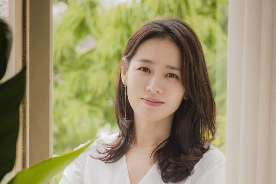Son Ye Jin Makes Generous Donation To Help Fight Against ...