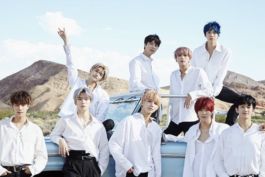 NCT 127 To Perform At RodeoHouston 2020