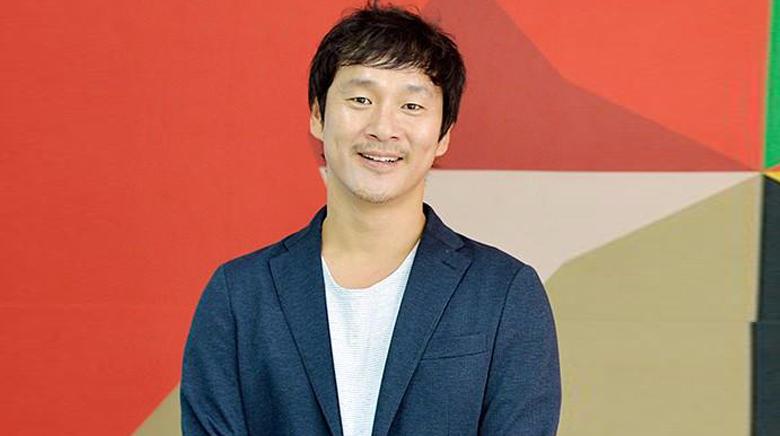 Lee Joo Won
