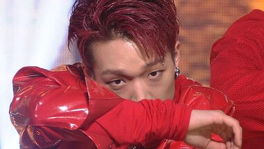SBS Inkigayo Episode 1035