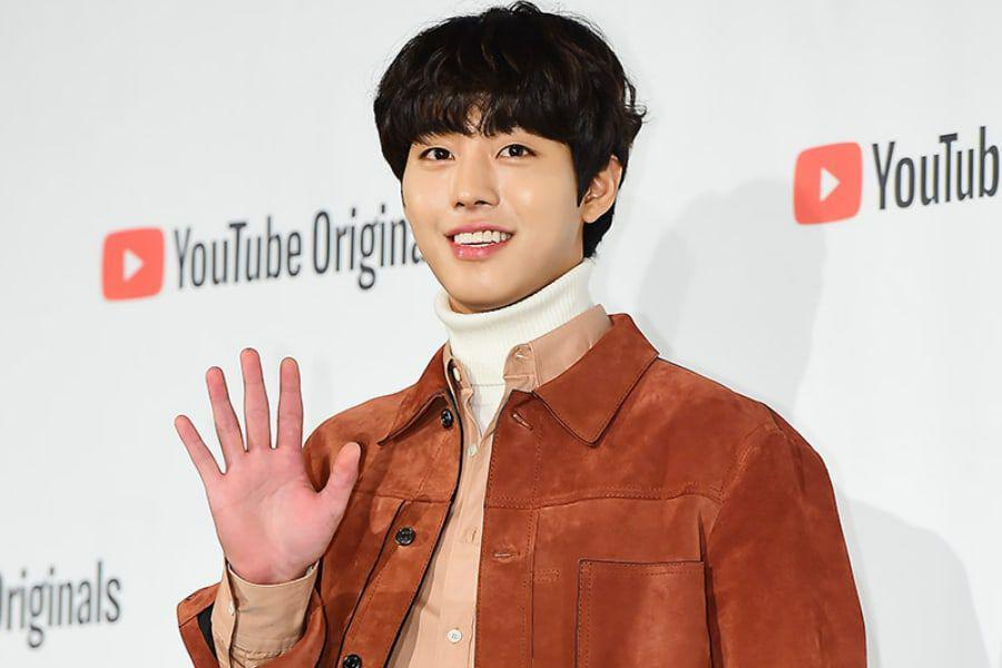 Ahn Hyo Seop Talks About Portraying A Singer-Songwriter In New Series