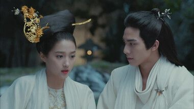 Untouchable Lovers Episode 8