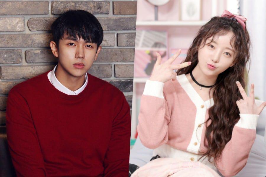 Im Seulong anuncia colaboración con Kei de Lovelyz para una nueva canción