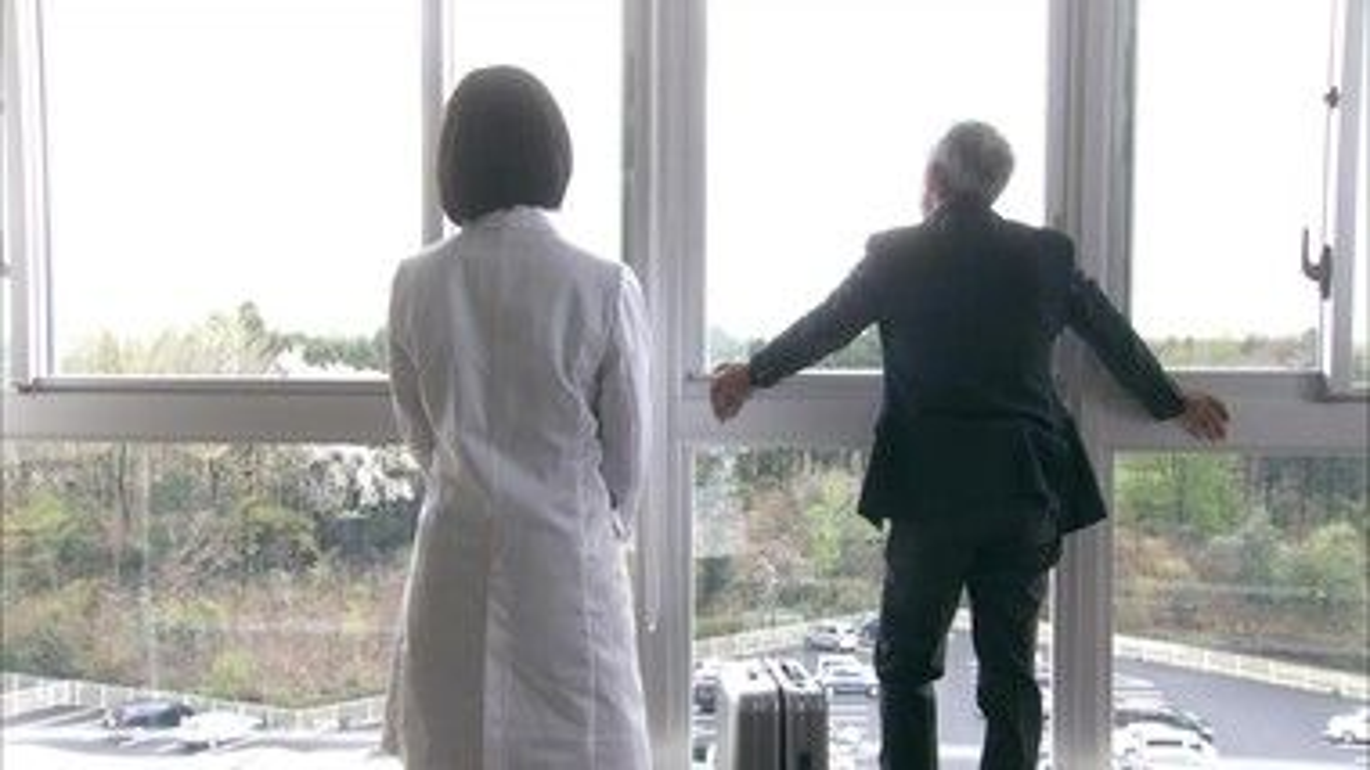 Doctors' Affairs Episode 4