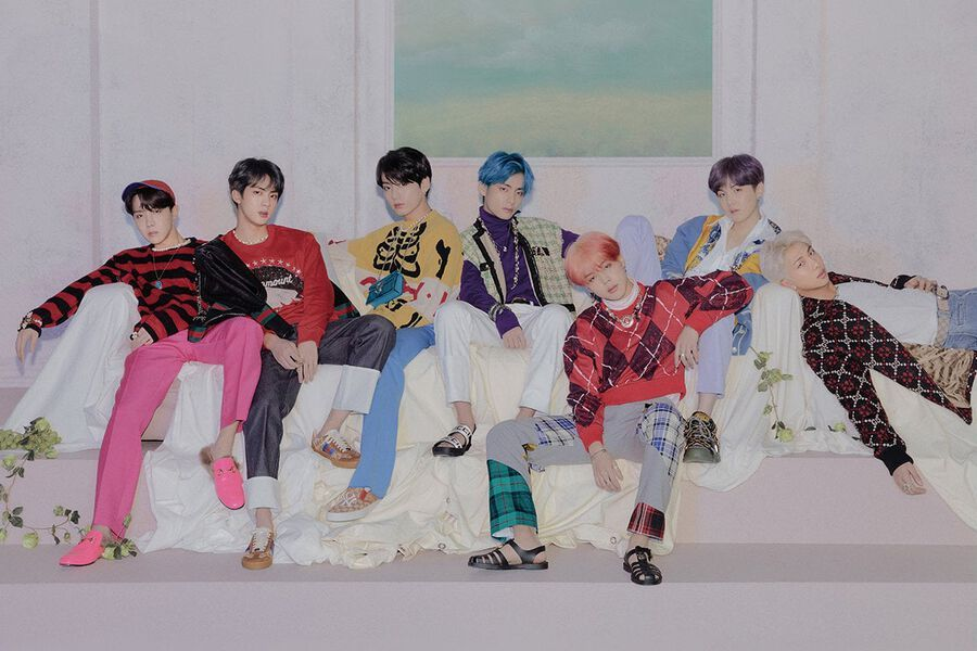 "BTS Achieves 3 Guinness World Records Titles With ""Boy With Luv,"" Including ""Most Viewed YouTube Video In 24 Hours"""