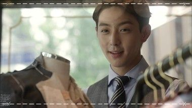 Trailer 1: The Gentlemen of Wolgyesu Tailor Shop
