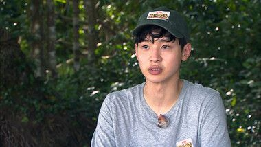 Law of the Jungle Episode 332