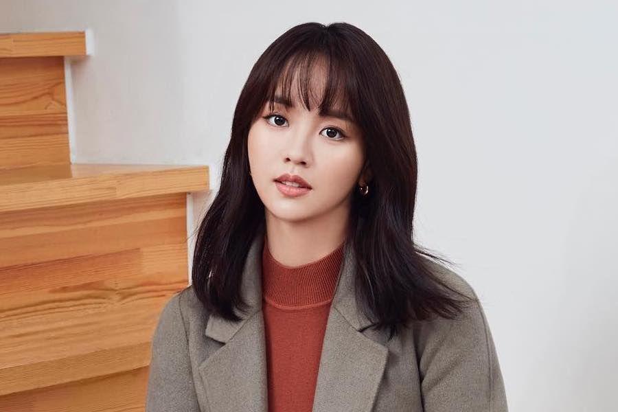 Kim So Hyun To Join Jun Ji Hyun And Seo Ji Hye's Agency