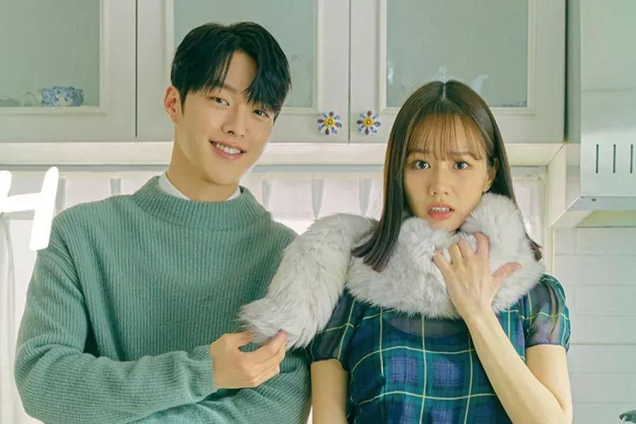"""El nuevo drama de Jang Ki Yong y Hyeri, """"My Roommate Is A Gumiho"""", se estrena en el puesto número 1"""