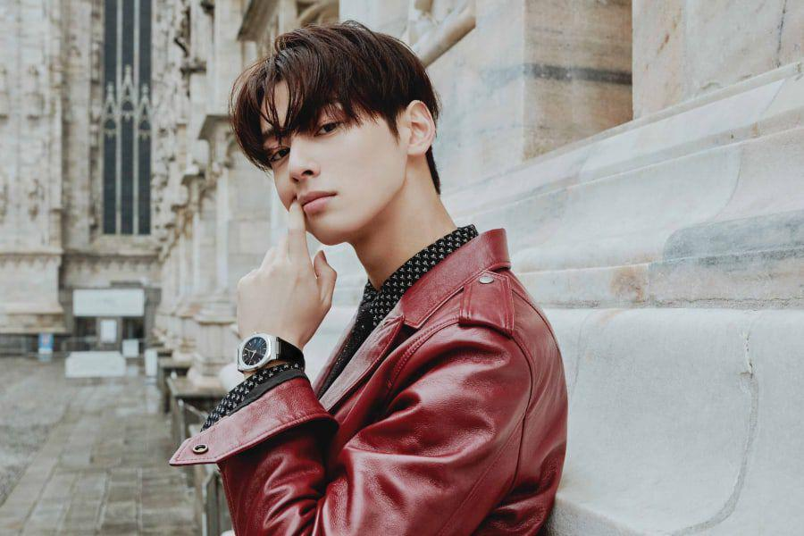 "ASTRO's Cha Eun Woo In Talks To Star As Lead In Drama Based On Hit Webtoon ""True Beauty"""