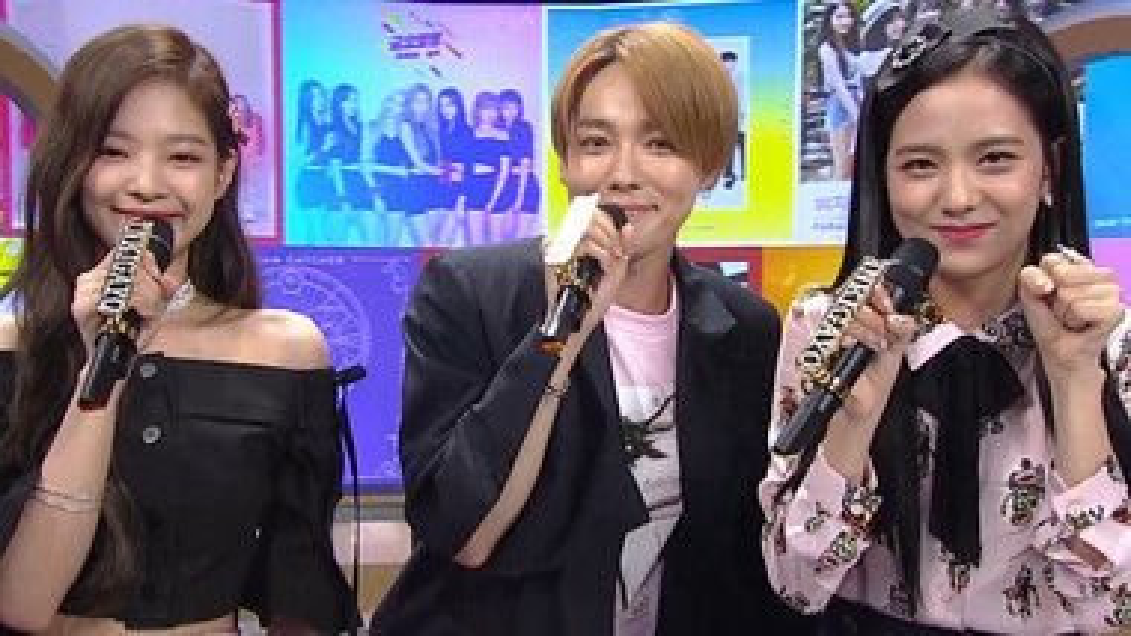 SBS Inkigayo Episode 924