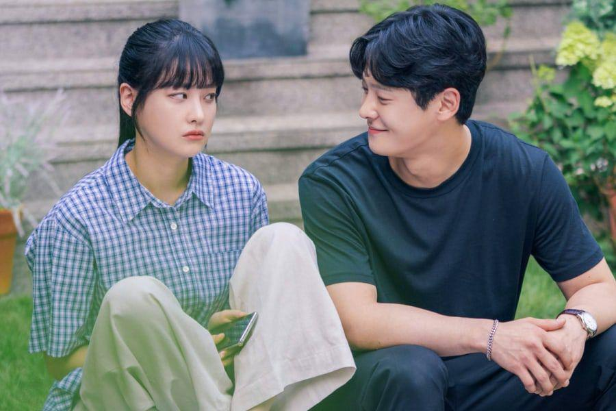 """""""Love With Flaws"""" Previews Oh Yeon Seo's Realistic Sibling Relationships"""