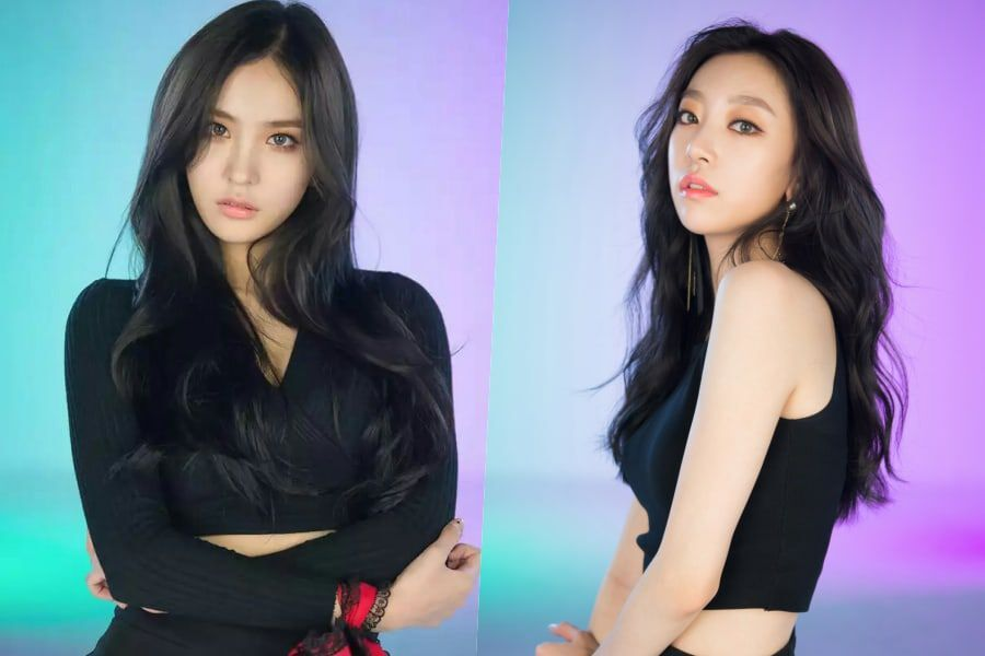 TS Entertainment Gives Official Statement About Lawsuit Filed By SONAMOO's Nahyun And Sumin