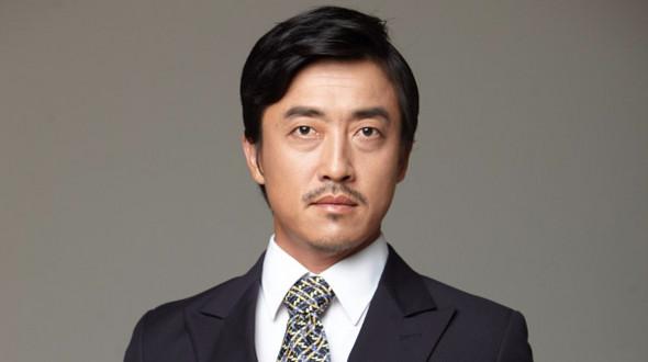 Jang Hyuk Jin