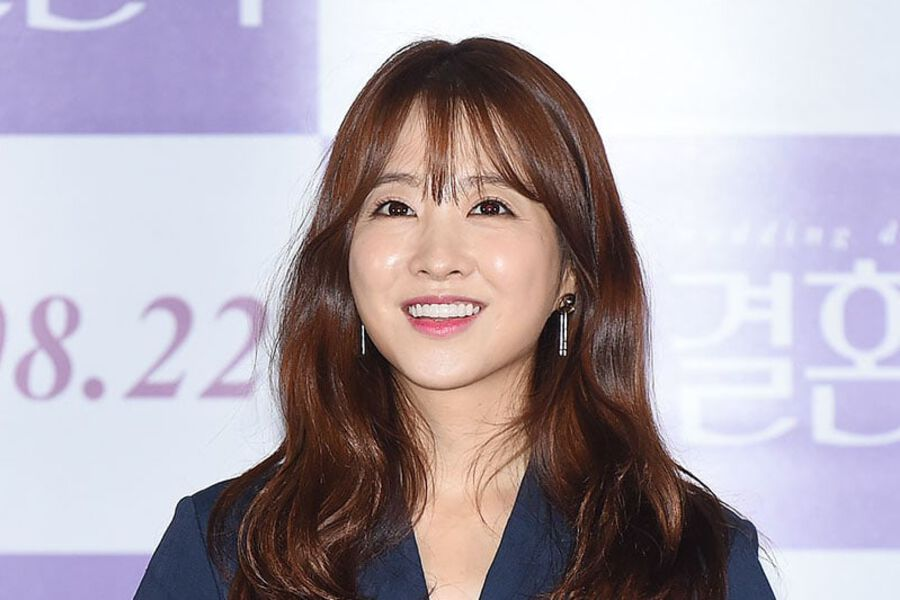 Park Bo Young Explains How She Finds Out What People Really Think Of Her Movies