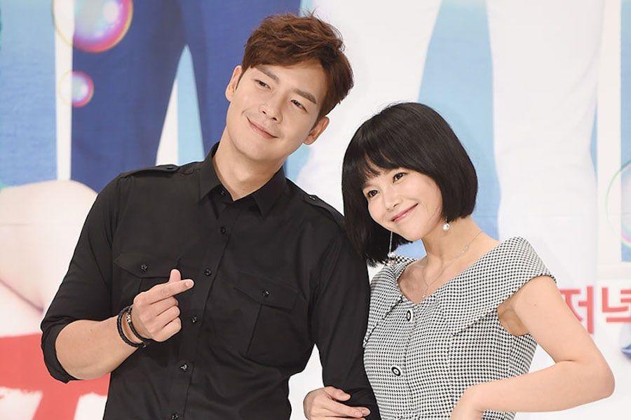 Drama Co-Stars Kang Eun Tak An...