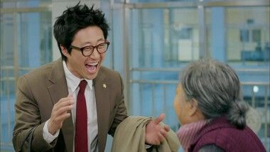 My Lawyer, Mr.Joe Episode 4
