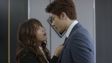 Noble, My Love Episode 2