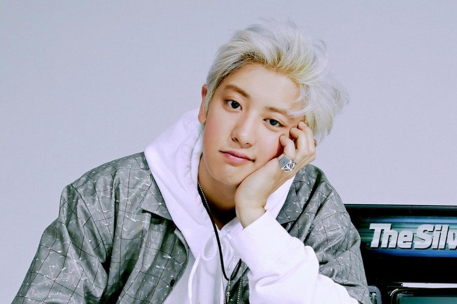 EXO's Chanyeol Confirmed To Star In His 1st Korean Film