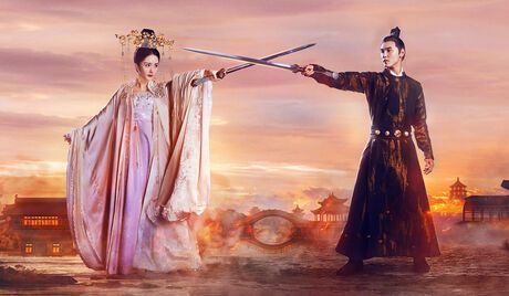 Legend of Fuyao - 扶摇 - Watch Full Episodes Free - China