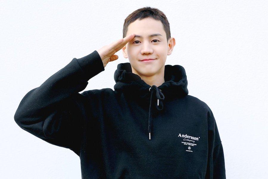 Yang Yoseob de Highlight apacigua a sus fans en su primera carta del ejército