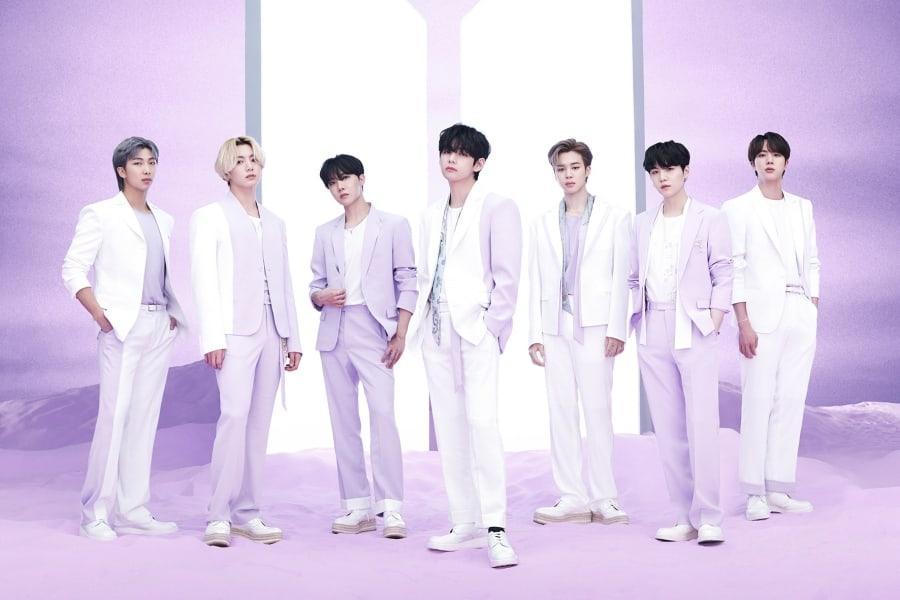 "BTS Announces ""BANG BANG CON 2021"" Concert Event For April"