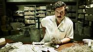 Pablo Escobar, The Druglord