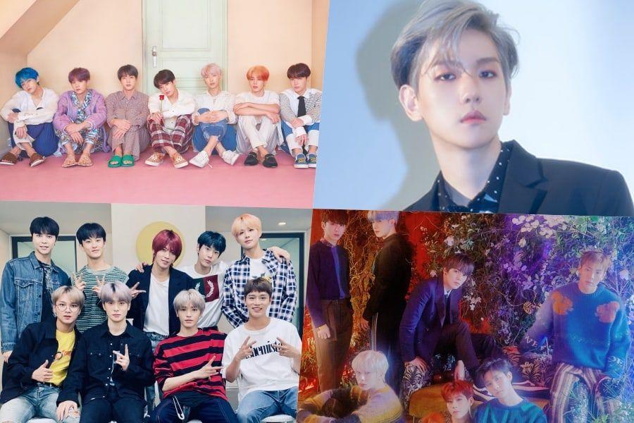 Fans Request Statement From BTS About Misogynistic Lyrics, BigHit