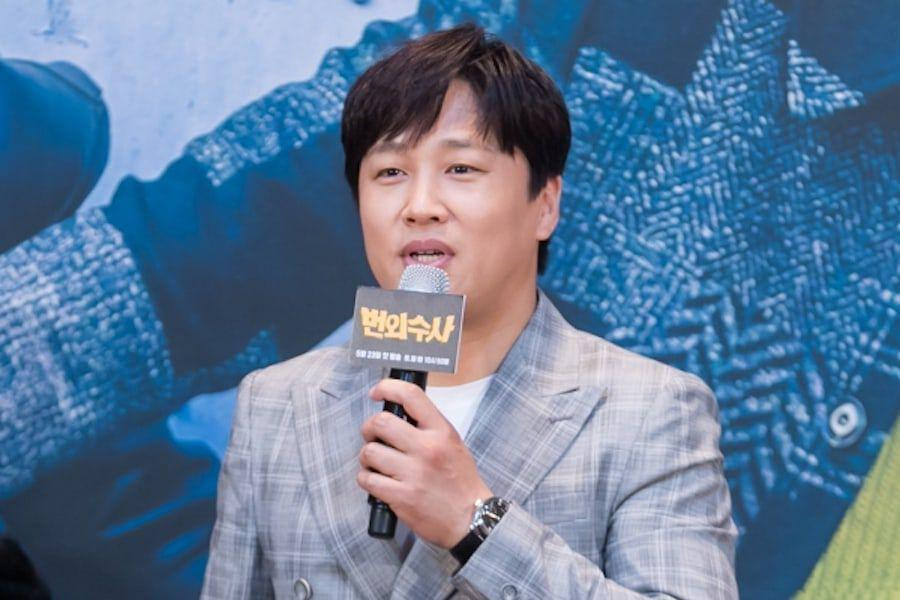 Cha Tae Hyun Addresses His Past Controversy During Press Conference For His New Drama