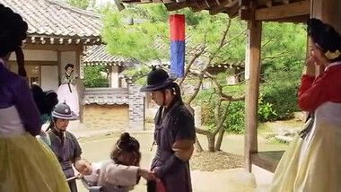 The Return of Iljimae Episode 2
