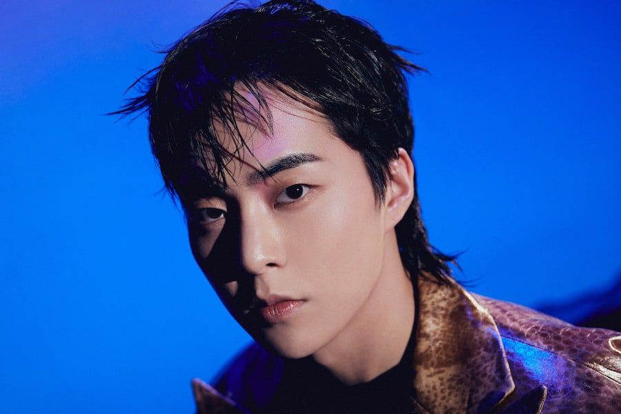 EXO's Xiumin Tests Positive For COVID-19