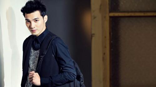 Wayne Huang
