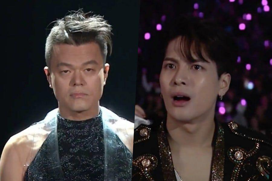 Update: GOT7's Jackson Responds To Park Jin Young's Post About His Viral 2019 MAMA Reaction