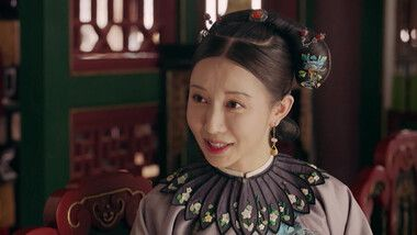 Story of Yanxi Palace Episode 1