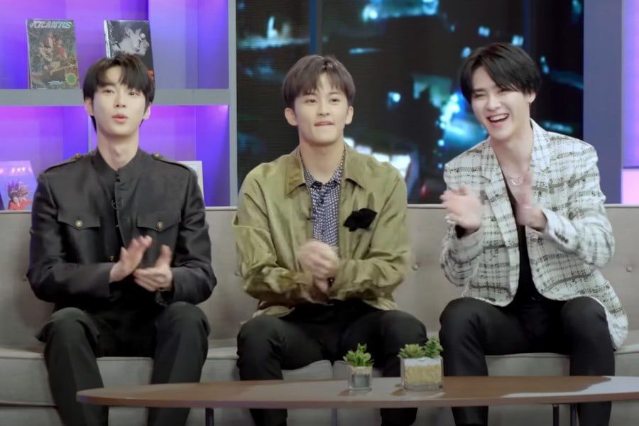 Watch: NCT Members Reveal Upcoming Plans For NCT 127, NCT U, WayV, And NCT Hollywood